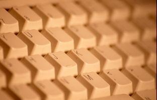 Cómo buscar los archivos y Yahoo mensajes que se han borrado de Mi PC
