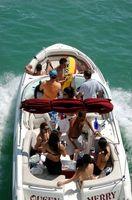 Información acerca de cómo hacer una Búsqueda de título Barcos en Utah