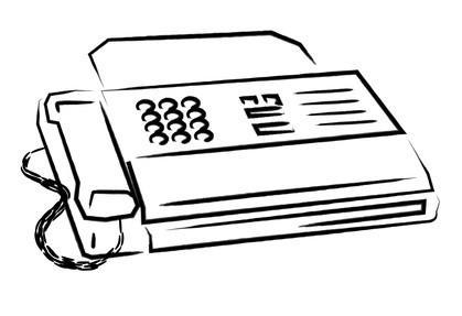 Cómo enviar fax y recibir un fax en Vista