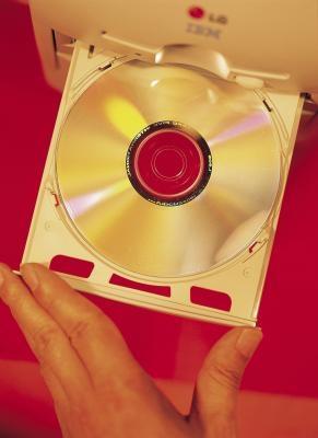 Cómo desbloquear un Matshita DVD-RAM UJ-850S