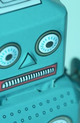 Cómo defenderse de una rebelión del robot