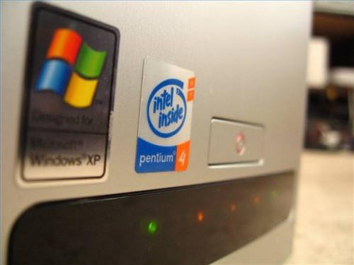 Cómo cambiar los discos duros en un Compaq