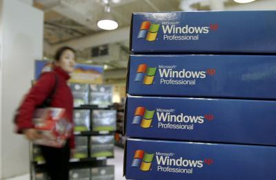 ¿Cómo encontrar la versión de Windows XP está instalado en su PC con Windows?