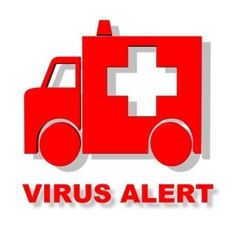 Cómo quitar el virus residentes