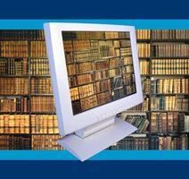 Cómo convertir un archivo HTML E-libro en un archivo PDF