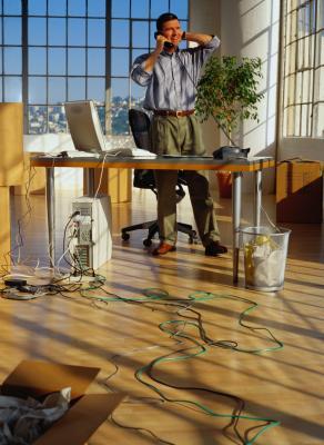 Cómo arreglar una escasez en un cable VGA