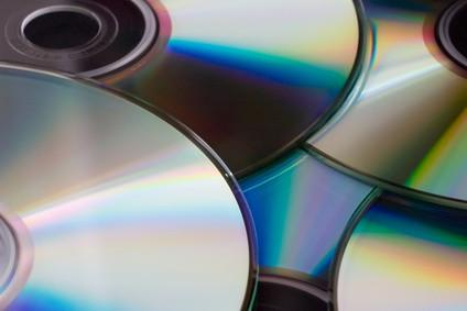¿Está bien para grabar CD?