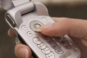Cómo configurar un perfil de Internet de Sony Ericsson
