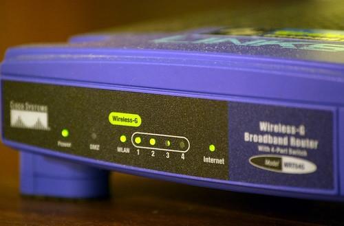 Los ejemplos de servidores de seguridad de hardware