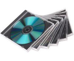Cómo convertir un vídeo de YouTube en un CD de audio