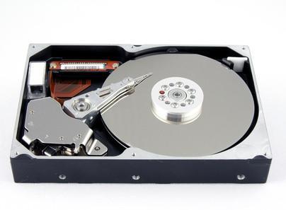 Cómo transferir un disco duro como una unidad esclava