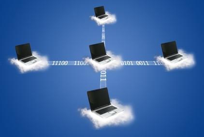 Las desventajas de las redes cliente / servidor