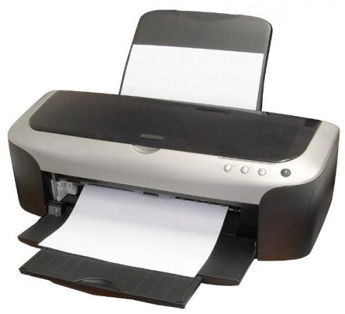 Las ventajas de una impresora Laserjet