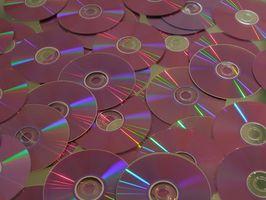 Cómo copiar un disco a un ordenador con Windows Media Player