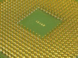 Lo que hace un uso de la CPU Max?