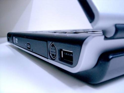 Cómo reemplazar un Dell Inspiron 1100 de disco duro