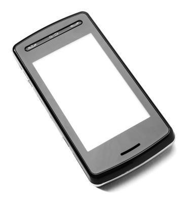 LCD de pantalla táctil Especificaciones