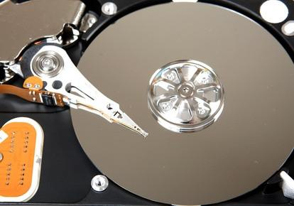 Cómo limpiar y lubricar una unidad de disco duro