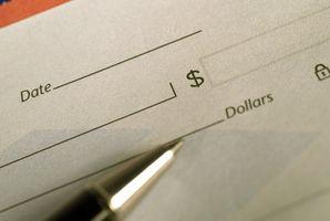 Cómo imprimir cheques en Vista