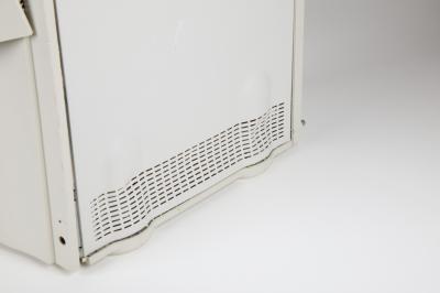 ¿Qué causaría un olor de sobrecalentamiento en un ordenador?