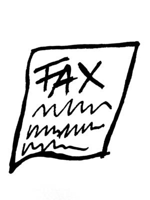 Cómo enviar faxes sin hilos