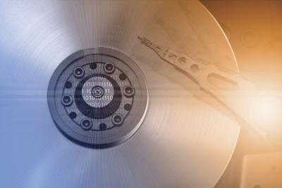 Formateo bajo nivel y errores en disco Sistema