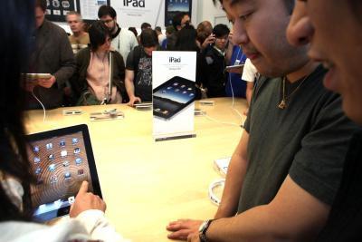 ¿Es compatible la multitarea del iPad?