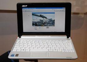 Cómo activar Bluetooth en un ordenador Acer