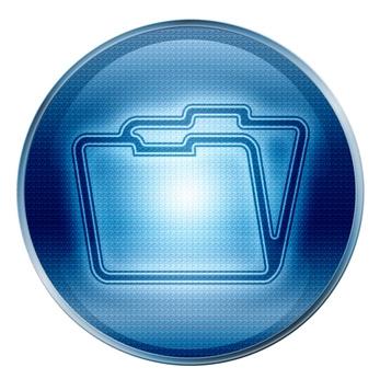 Diferencia entre archivos y carpetas