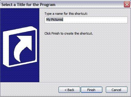 Cómo copiar un icono a un usuario del escritorio