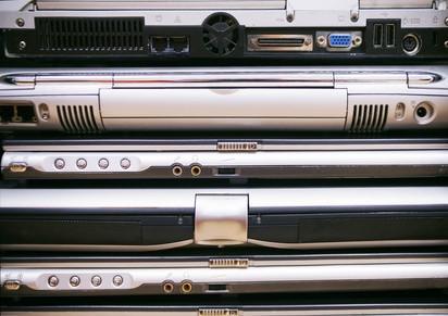 Cómo agregar más memoria a un ordenador portátil Toshiba A205 S500