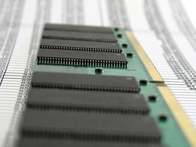 Cómo cambiar un 1 GB Memory Stick a un 4 GB Uno