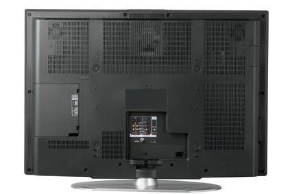 ¿Cómo puedo poner una pantalla de ordenador en un televisor LCD?