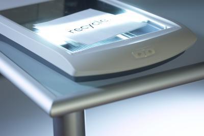 vs. cama plana All-in-One Escáneres