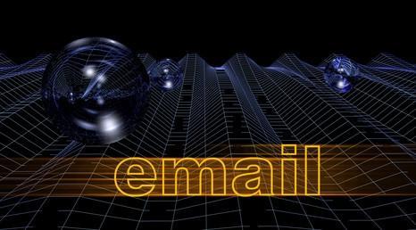 Cómo importar una libreta de direcciones en el correo electrónico