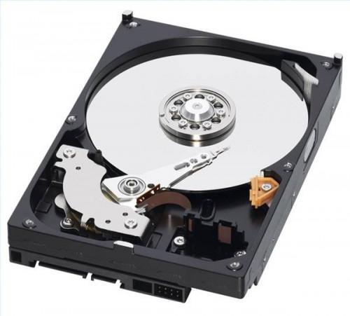 Cómo agregar una segunda unidad de disco duro en Linux