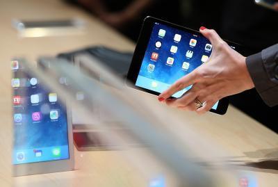 Cómo obtener archivos PDF Sobre un iPad, iPhone o iPod Touch