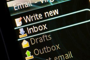 Cómo configurar Outlook Express con Yahoo Mail