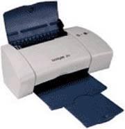 Cómo arreglar una impresora Lexmark