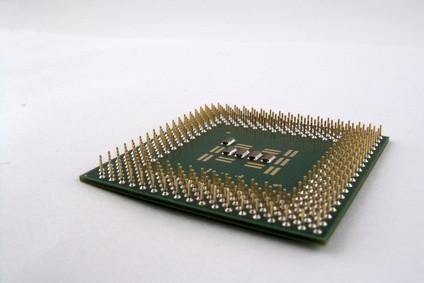 Cómo Overclock un procesador AMD Athlon 64 3200