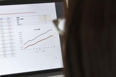 Cómo redondear al más cercano 10 en Excel