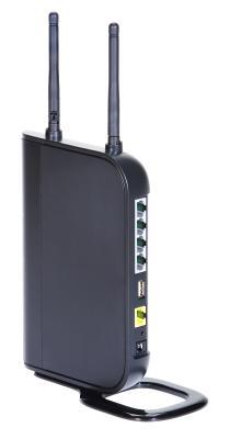 Cómo Wi-Fi Extensores de Rango Trabajo