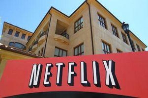 Problemas con Netflix Roku Descargas
