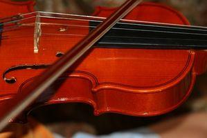 Cómo jugar en línea País violín