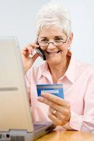Cómo aceptar pagos de teléfono con PayPal