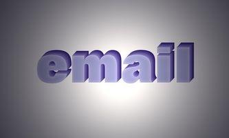 Cómo crear grandes firmas de correo electrónico