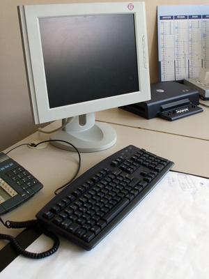 Beneficios de una estación de trabajo ergonómica del ordenador