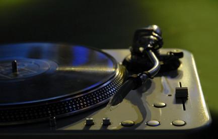 Cómo conectar un tocadiscos a un ordenador para grabar un CD