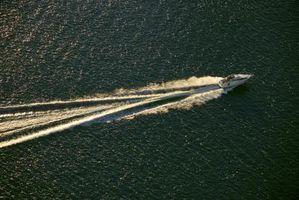 Barco Juegos de prueba