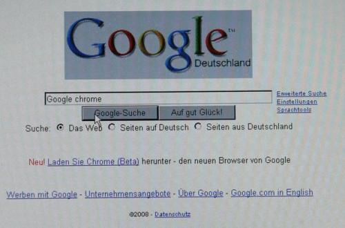 Cómo bloquear la navegación privada en Google Chrome
